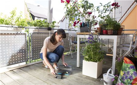 462ec9e050b51 GARDENA Súprava náradia na balkóny (8970-20) - JARDIN.sk