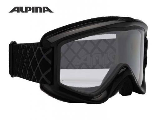 Okuliare Alpina SMASH 2.0 D pre downhill - JARDIN.sk 205c9084226