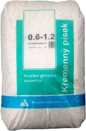 bbb6aebde4923 Kremičitý piesok do filtrácie 25 kg - JARDIN.sk